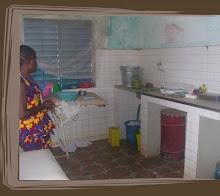 Interieur Maternité Bilbalogo en 2008