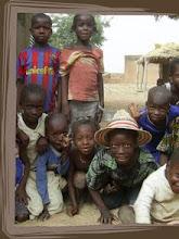 Enfants de Bilbalogo