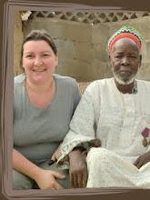 Le chef de village de Bilbalogo