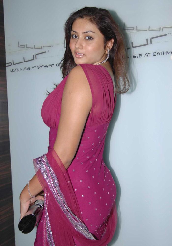 Good when Namitha nude sex pohtos