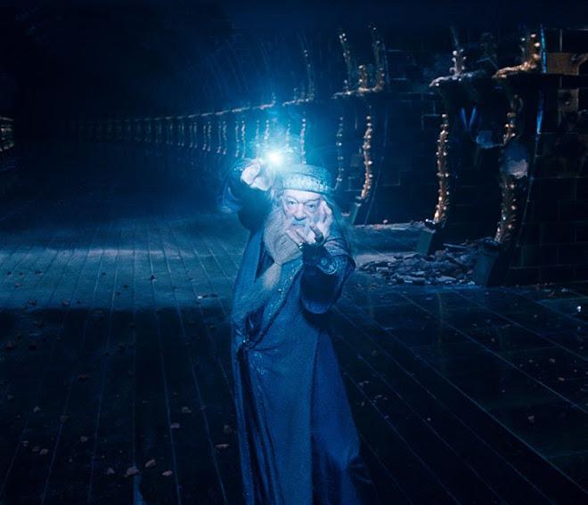 ¿Quién es Gellert Grindelwald? 'Refresca Memoria'