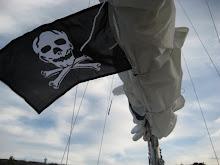 Piratpoäng för antagna utmaningar: