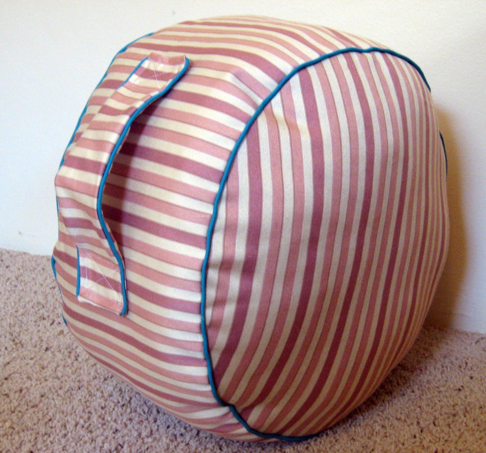 Floor Cushions Pattern : Pattern Shmattern: Floor Cushions For Kids