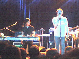 LCD Soundsystem – Metro, Chicago 05.06.2007