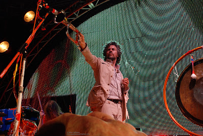 The Flaming Lips @ SoCo Music Experience, September 8, 2007, Madison WI