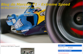 Marcelo F1 Extreme Speed