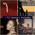 The Books of Literary Novelist Bernice L. McFadden