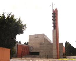 Catedral Diocesana de Campo Limpo