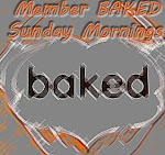 BAKED Sunday Mornings Badge
