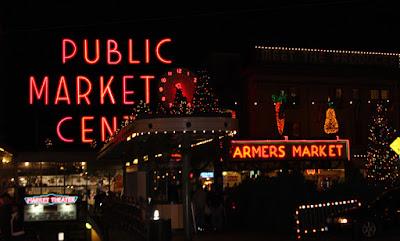 Savor Seattle Gourmet Food Tour Pikes Place