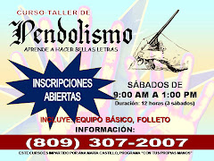 CURSO-TALLER DE PENDOLISMO
