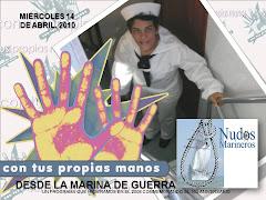 MANUALIDAD 14 DE ABRIL