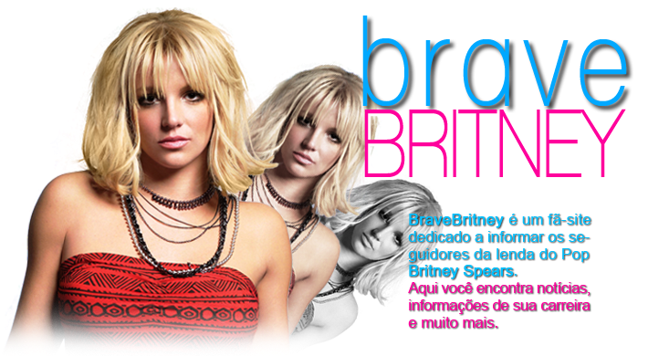 Brave Britney | Your Best Britney's News Source