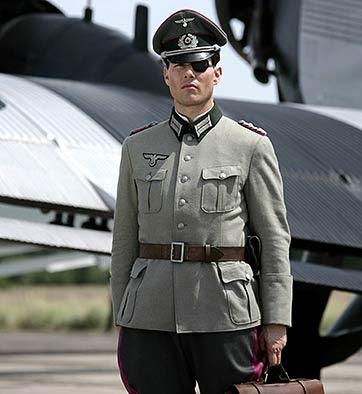 Nazi Uniform Page 4