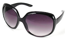 Oversized Sunglasses ♥