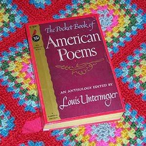 Acá y allá : American Poems