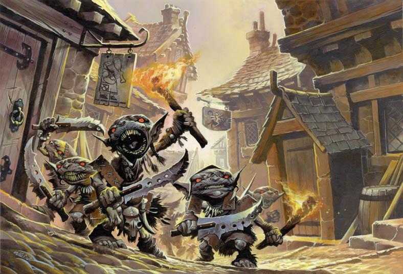 (COMPLETADA) [Mini-trama] Los Goblins en los bosques  Pathfinder1_02