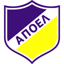 Escudo del Apoel Nicosia