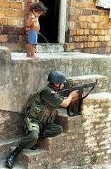 Τα παιδιά της Παλαιστίνης