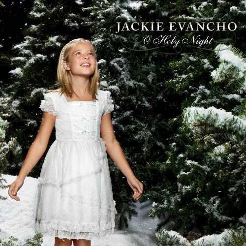 Jackie Evancho, Singers