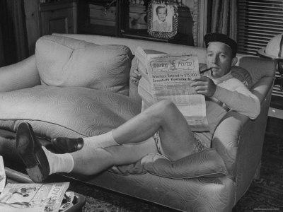 Bing Crosby Blackface Once owned by bing crosby
