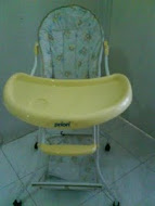 Junior High Chair second