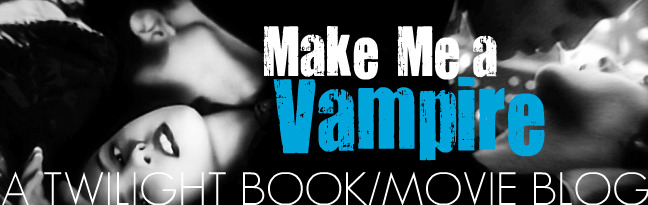 Make Me a Vampire