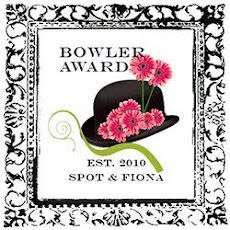 Bowler Award