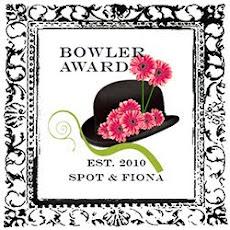 Bowler Award