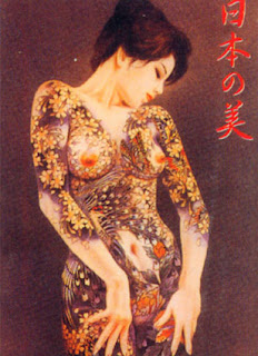 Popular Japanese Tattoo Meanings, Symbolism and Designs