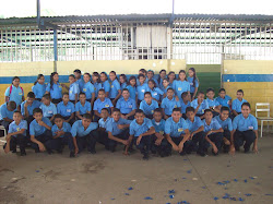 ESTUDIANTES DE PRIMER AÑO 2010-2011
