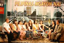 PILIPINAS NGAYON NA!