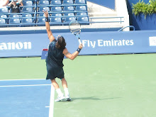 Moya, Serving in Toronto, 2008