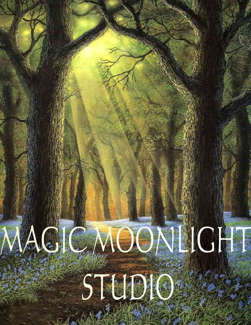 MAGIC         MOONLIGHT           STUDIO