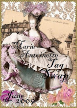 Marie Antoinette Tag Swap!