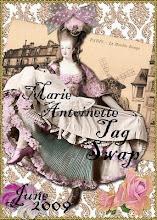 Marie Antoinette Tag Swap!