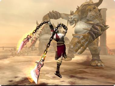 Maddog games filme de god of war for Soluzione giardini superiori god war 3