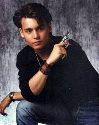 But first — a 21 Jump Street update. 21 jump street johnny depp jump street