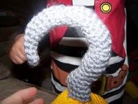 Ravelry: Crochet Pattern - PIRATE SHIP pattern by Sky Magenta