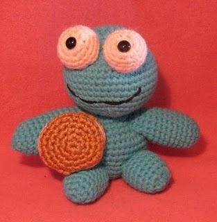 8 Free Crochet Amigurumi Patterns: Amigurumi Crochet Ideas