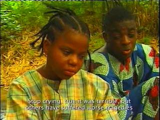 Africa: Saworoide : Film review - allAfrica.com