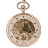 Colibri Pocket Watch, Colibri Mechanical Pocket Watch, Men's Pocket Watch