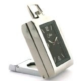 Colibri Pocket Watch Cigar Cutter, Men's Pocket Watch
