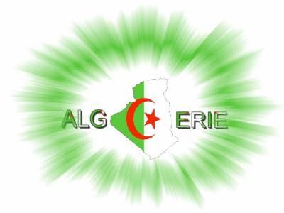 تحيا الجزائر