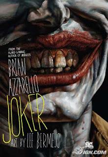 Comic propio para el Joker Joker-graphic-novel