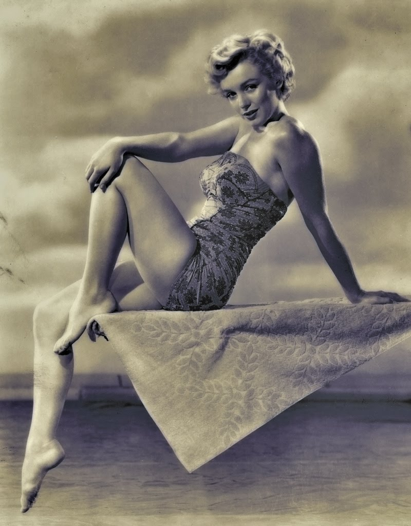 betty monroe pictures
