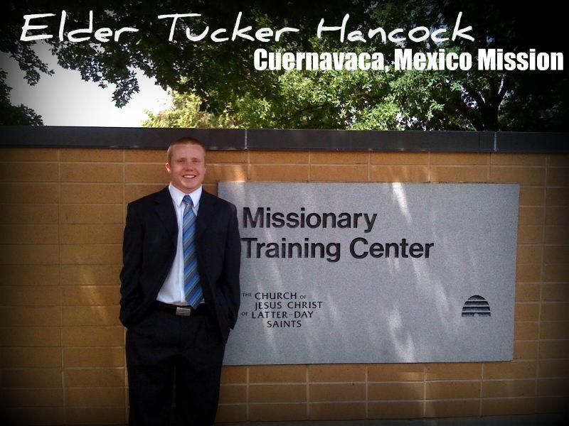 Elder Hancock