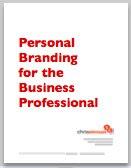 Chris Brogan | personal Branding eBook
