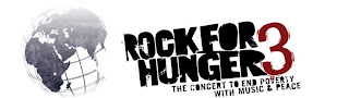 Rock For Hunger Fest 3 | Ending Homelessness in Orlando, FL