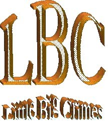Little Big Crimes